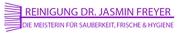 Jasmin Hilde Freyer -  Reinigung Dr. Jasmin Freyer
