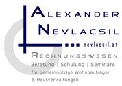Alexander Nevlacsil - Hausverwaltungsrechnungswesen - Seminare/Training/Schulung