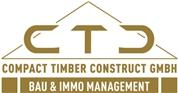 Compact-Timber-Construct Holzbau & Projektmanagement GmbH