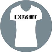 HOLLYSHIRT e.U. - Hollyshirt