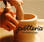 Potteria e.U. - Potteria - die Töpferlounge