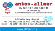Anton Allmer - Anton Allmer - Ingenieurbüro