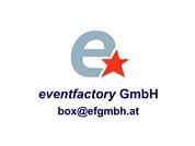 eventfactory GmbH -  Eventagentur, Veranstaltungsorganisation