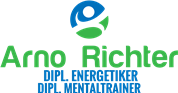 Ing. Arno Gerold Richter - Arno Richter - Dipl. Humanenergetiker / Dipl. Mentaltrainer.