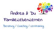Andrea Unterburger - Dipl. Lebens- und Sozialberaterin - Systemischer Coach - Familiencoach - Lerntrainerin
