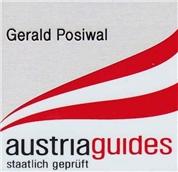 Gerald Posiwal - Konzessionierter Fremdenführer und Reiseleiter