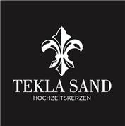 Tekla Sand Hochzeitskerzen OG - Tekla Sand Hochzeitskerzen
