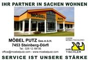 Möbel Putz Gesellschaft m.b.H. - Möbel Putz Ges.m.b.H.