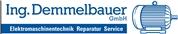 Ing. Demmelbauer GmbH - Elektromaschinentechnik