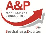 A&P Management Consulting GmbH -  Die Beschaffungsexperten
