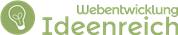 Ideenreich Websolutions GmbH -  Webentwicklung Ideenreich
