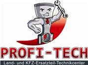 """""""Profi-Tech"""" Land- und KFZ-Ersatzteiltechnikcenter e.U."""