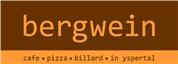 Bergwein OG - Cafe Yspertal