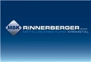 MBK Rinnerberger GmbH -  Metallbearbeitung Kremstal
