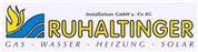 Ruhaltinger Installationsgesellschaft m.b.H. & Co. KG.