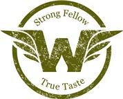 Ing. Manuel Hermann Wulz - Strong Fellow / True Taste