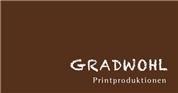 Gradwohl Printproduktionen e.U. -  Gradwohl Printproduktionen