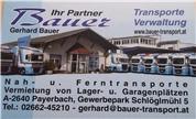 G. BAUER Transport GmbH
