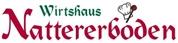 Gottfried Albert - Wirtshaus Nattererboden