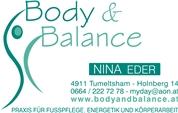 Nina Eder - Body&Balance