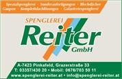 Spenglerei Reiter GmbH - Spenglerei & Unternehmensberatung