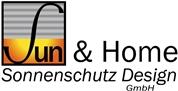 Sun & Home Sonnenschutz Design GmbH -  Sonnenschutz