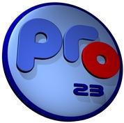 Peter Krippels - pro23 . grafik & design