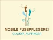 Claudia Auffinger -  Mobile Fusspflege