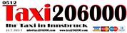Martin Manfred Hanika -  Taxi 206000