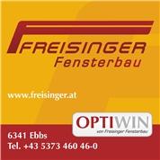 Freisinger Fensterbau GmbH - Fenster, Türen, Sonnen- und Insektenschutz
