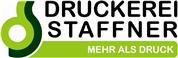 Druckerei Staffner Gesellschaft m.b.H. - Offsetdruckerei, Digitaldruck, Staffner Sicherdruck, Mischdruck