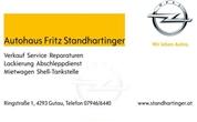 Standhartinger Friedrich e.U.