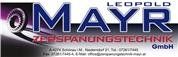 Leopold Mayr Zerspanungstechnik GmbH