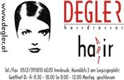 Werner Degler - Degler Hair-Art