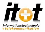 'IT & T Informationstechnologie & Telecommunikation GmbH' -  it+t GmbH