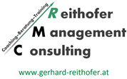 Gerhard Reithofer - Reithofer Management Consulting