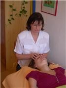 Ingrid Maria Huxhold - Praxis für Cranio Sacral Ausgleich und Kinesiologie    www.cranio-kinesiologie.at
