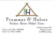 PH Prummer & Holzer Tischlermontagen OG - Tischlermontagen