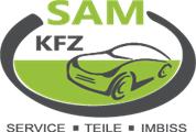 Andreas Sam -  Sam Kfz Service-Teile-Imbiss