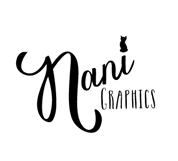 """Die """"Unmuthige"""" Grafikerin e.U. -  NaniGraphics"""