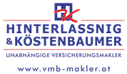 Matthias Gerhard Köstenbaumer - Versicherungsmakler und Berater in Versicherungsangelegenheiten