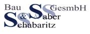 S+S Saber & Schabaritz Baugesellschaft m.b.H. - Baumeister; Baumeister gem. § 94 Z.5 GewO 1994 idgF; S+S BaugesmbH; S + S BaugesmbH; S+S; S + S; S+S Baugesellschaft; S + S Baugesellschaft; Saber; Schabaritz; S&S; S&S Bau; S&S BaugesmbH; SplusS; SplusS Bau; SplusS BaugesmbH