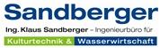 Ing. Klaus Sandberger - Ingenieurbüro für Kulturtechnik u. Wasserwirtschaft