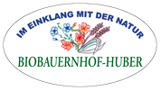 Andreas Huber - Biobauernhof-Huber