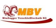 MBV Minibagger Verschleißtechnik KG - MBV Minibagger Verschleißtechnik KG