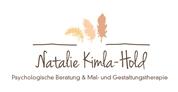 Natalie Silvia Kimla-Hold - Psychologische Beratung & Mal-und Gestaltungstherapie