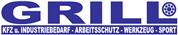 Günter Grill KG. - KFZ u. Industriebedarf | Arbeitsschutz | Zweirad | KFZ Werkstätten