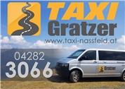 Jürgen Herbert Gratzer - Taxi Gratzer