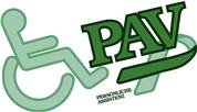 PAV Persönliche Assistenz gemeinnützige GmbH - PAV Persönliche Assistenz gemeinnützige GmbH