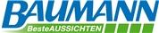 BAUMANN/GLAS/1886 Gesellschaft m.b.H. - BAUMANN/GLAS/1886 GmbH - PALMHAUS-Werk - BAUMGARTENBERG bei PERG OÖ